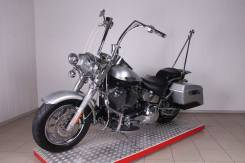 Harley-Davidson Fat Boy FLSTFI. 1 449куб. см., исправен, птс, без пробега