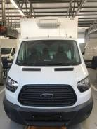 Ford Transit. Изотермический фургон с холодильной установкой TerraFrigo, 2 715кг., 4x2