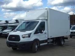 "Ford Transit. Изотермический фургон 470 Категория ""В"", 2 713кг., 4x2"