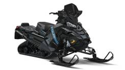 Polaris Titan XC 800 widetrak, 2019
