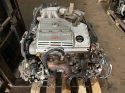 Двигатель 1MZ FE 3.0 Lexus RX300 Highlander