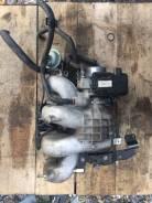 Впускной коллектор и дроссельная заслонка L3VDT Mazda