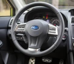 Руль. Subaru XV