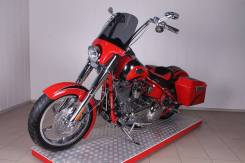 Harley-Davidson CVO Softail Convertible FLSTSE2, 2011
