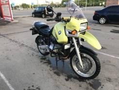BMW R 1100 GS, 1998