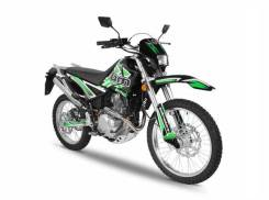 Baltmotors Enduro 200 DD. 200 куб. см., исправен, птс, с пробегом