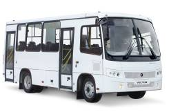 ПАЗ 320302-12 Вектор 7.1 (город, 21/39, ЗМЗ инжектор, бензин/газ метан CNG), 2019