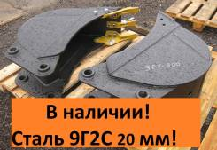 Ковш JCB 30 усиленный