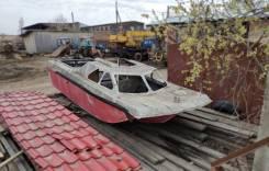 Продам Катер тримаран Сигма С-55