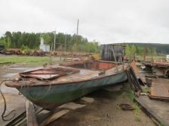Продам непотопляемый карабель