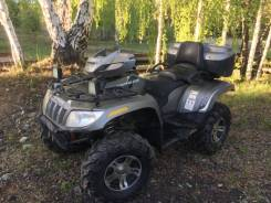 Arctic Cat 700, 2011