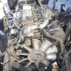 Двигатель Ниссан Атлас FD-42
