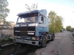 Scania, 1989