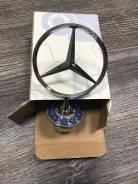 Эмблема. Mercedes-Benz S-Class, V222, W222 Mercedes-Benz C-Class, S205, W205, S205.209, S205.240, S205.243, S205.264, W205.003, W205.004, W205.005, W2...