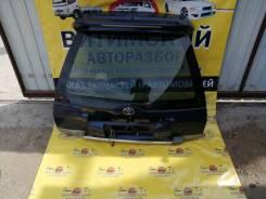 Дверь багажника. Toyota Sprinter Carib, AE111, AE111G