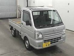 Suzuki Carry Truck, 2014