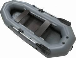 Лодка надувная гребная Corso L280K