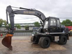 Hitachi EX125, 2002