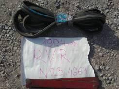 Уплотнительная резинка багажника Rvr n23 4g63