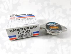 Крышка радиатора 0.9 KG/CM2 (D=42MM, D=29MM) HKT C12D