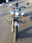 Honda Shadow Spirit, 2008