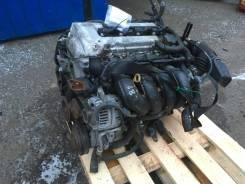 Двигатель в разбор 1ZZFE