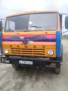 КамАЗ 5511, 1982
