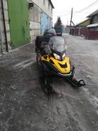BRP Ski-Doo Skandic, 2012