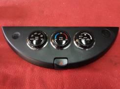 Блок управления климат контролем Nissan Note (E11, 2006-2013)