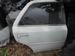 Дверь Toyota Cresta JZX100, #X10#