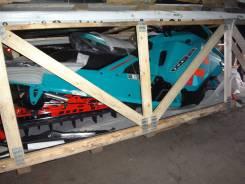 BRP Ski-Doo Freeride 154. исправен, есть псм, без пробега