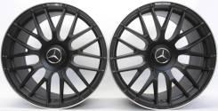 [r20.store] Разноширокие диски R19 5*112 на Mercedes AMG