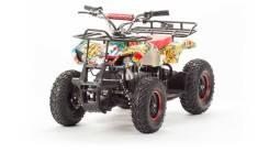 MotoLand ATV E-005, 2019