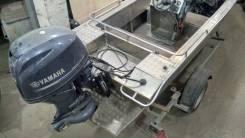 Продам моторная лодка X Craft-45