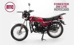 MotoLand Forester 200 Lite, 2020