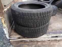 Dunlop DSX-2. Зимние, без шипов, 2013 год, 20%, 2 шт