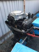 Обь 3 с мотором Suzuki 40