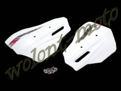 Лопухи на защиту ZETA Armor-Guard XC-Pro большой белый ZE72-4110