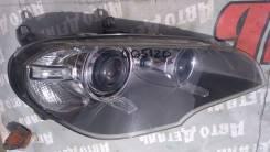 Фара правая BMW X5 E70 2010