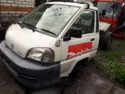 Кабина Toyota Lite Ace Town Ace 2007г без пробега в РФ