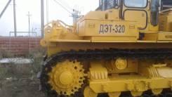 ЧТЗ ДЭТ-320, 2005