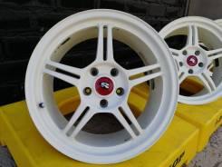 Racing GEAR made by Tan-ei-sya TWS Forged 5x114,3 8,5J R17 Brembo OK