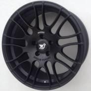 Новые диски R21 5/120 Hamann