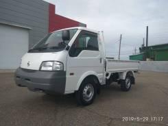 Nissan Vanette. Грузовой-бортовой Nissan-Vanette, 4WD, 1 800куб. см., 1 000кг., 4x4