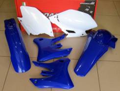 Комплект пластика R-Tech Yamaha WRF250-450 03-04 R-KITWRF-OEM-401