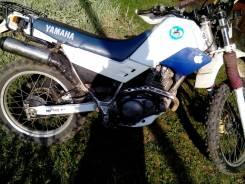 XT 225 Yamaha Serow, 1991