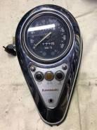 Приборная панель на Kawasaki Vulcan 800 VN800A