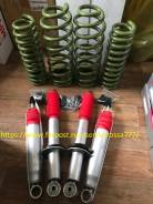Лифт-комплект. Toyota Hilux Surf, KDN185, KZN185, RZN185, VZN185, KDN185W, KZN185G, KZN185W, RZN185W, VZN185W