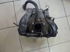 Коллектор впускной GM Opel Z22SE