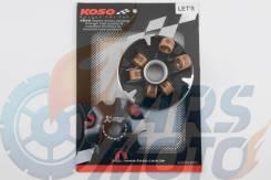Вариатор передний (тюнинг) Suzuki LETS KOSO